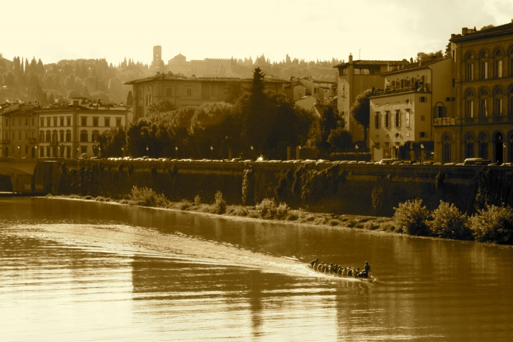 Firenze Italia, Ponte